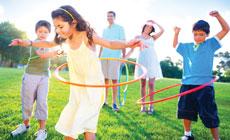 Регулярная физическая активность не менее важна чем диета.