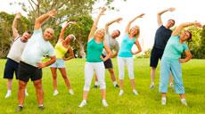 Регулярная физическая активность служит профилактикой многих болезней сердца
