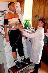 Ортостатическая проба определяет функциональные возможности