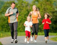 Физическая активность - залог здоровья сердца